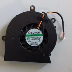 Ventilator Rujitsu D9500