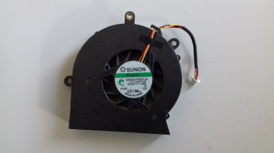 Ventilator Rujitsu D9500 foto