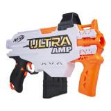 Blaster Nerf Ultra Amp, Hasbro