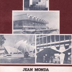 Monumente de arhitectura moderna