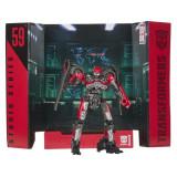 Robot Transformers Deluxe Shatter