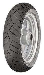 Motorcycle Tyres Continental ContiScoot ( 110/90-13 TL 56P M/C, Roata fata ) foto