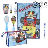 Trusă Cu Accesorii Mickey Mouse 8768 (7 pcs)