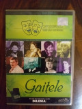 Teatru tv  Gaitele  dvd, Romana