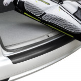 [in.tec]® Folie de protectie pentru bara de protectie / folie - VW Polo 6R/6C - gri grafit HausGarden Leisure