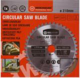 Panza circular vidia - Werckmann