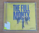 The Full Monty Soundtrack CD (1997), rca records