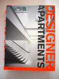 Cumpara ieftin DESIGNER APARTMENTS- H.F. ULLMANN, 799 pagini, format mare, r6e, 2007