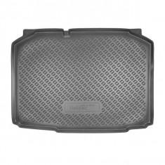 Covor portbagaj tavita Fabia II 2007-2015 hatchback AL-231019-16