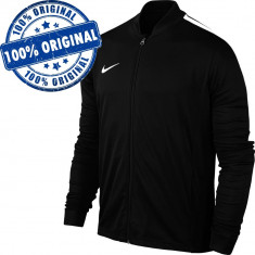 Bluza Nike Academy pentru barbati - bluza originala, XL, Cu fermoar, Poliester