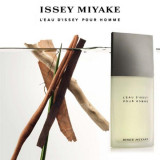 L'EAU D'ISSEY POUR HOMME 125ml - Issey Miyake | Parfum Tester