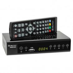 TUNER DVB-T2 H.265 HEVC LAN CABLETECH EuroGoods Quality
