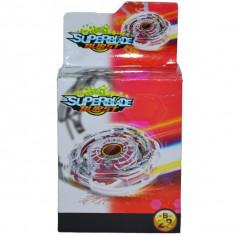 Titirez metalic Superblade