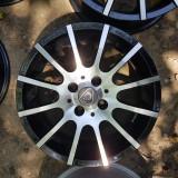 """Jante Aluett 15"""" 4x100,Dacia Logan,Renault,Opel,VW,Mini, 6, 4"""