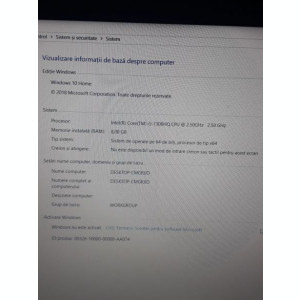 Vand laptop MSI nou