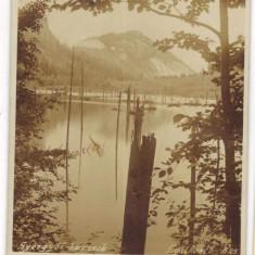 Lacul Rosu Ghilcos Szasz Istvan felvetele