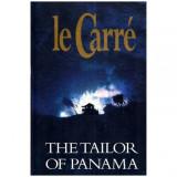 The Tailor of Panama, John Le Carre