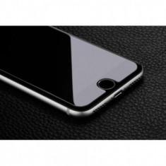 Folie de sticla pentru Apple iPhone 8 Plus Case Friendly compatibila cu orice husa - Diamond Clear