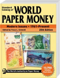 Catalog World paper money 1961-present , editie 2019