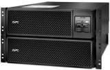 UPS APC Smart-UPS SRT8KRMXLI, 6U, 8000VA/8000W, 10 x IEC