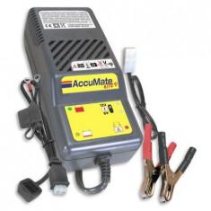 Redresor acumulator moto