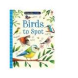 Birds to Spot - Sam Smith