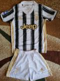 Echipament Juventus copii 12 ani (marimea 164), YXXL
