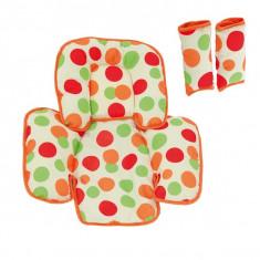 Pernuta reductor pentru scaunul auto 7232 Clevamama for Your BabyKids