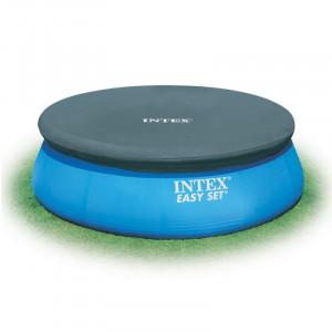 Prelata piscina Intex Easy 58938, vinyl, diametru 305 cm