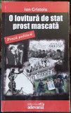 Adevarul de Lux Ion Cristoiu O lovitura de stat prost mascata proza politica