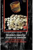 Blestemele comorilor ascunse ale romanilor