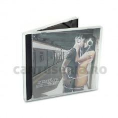 Carcasa plastic Jewel Case pentru CD 10 mm