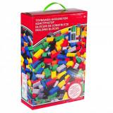 Set cuburi clasice,actual investing,800 piese,multicolor