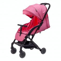 Carucior Bebumi Sport Eco (pink)