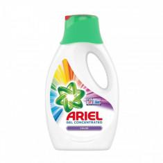 Detergent de rufe automat Ariel Lichid Color 1.1L