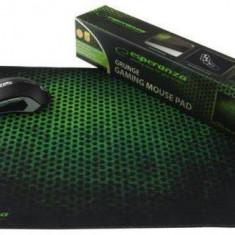 Mousepad Generic 44X35 Verde