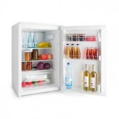 Klarstein Springfield Eco, frigider, A+++, sertar pentru legume, 2 etaje, alb