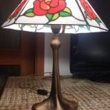 Lampa Tiffany Handmade,Noua
