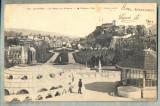 AD 426 C. P. VECHE- LOURDES -FRANTA -1902-CATRE DOAMNA TEODORA CINCU, TECUCI