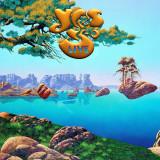 YES Yes 50 Live LP Boxset (4vinyl)