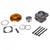 Set motor complet Pocket bike - 44mm - Wilmat