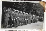C236 Fotografie militari romani aviatie Sinaia poza veche romaneasca interbelica