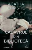 Cadavrul din biblioteca/Agatha Christie