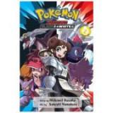 Pokemon Adventures. Black 2 & White 2, Vol. 2 - Hidenori Kusaka