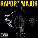 R.A.C.L.A. Raport Major LP (vinyl)
