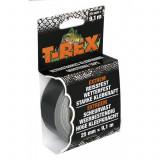 Banda adeziva T-Rex foarte puternica 25mm x 9.1m pentru reparatii , 1 buc. banda izolatoare