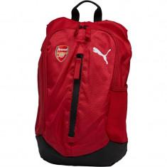Rucsac copii Puma AFC Arsenal Performance 33x20x10cm - factura garantie