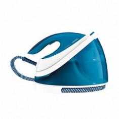 Statie de calcat, Philips, PerfectCare Viva, 2400 W, 2 L, GC7054/20, Albastru