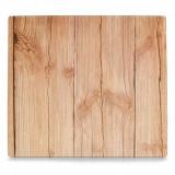 Cumpara ieftin Placa din sticla protectie perete/plita, Wood, l56xA50 cm