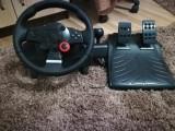 Volan Logitech Driving Force GT